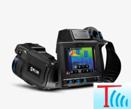 预防性维护专用红外热像仪 FLIR T620