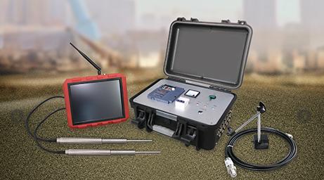 ZBL-Q500A靜力載荷測試儀